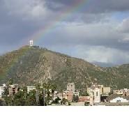 Desde Cochabamba